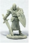 Bones: Vernone, Ivy Crown Knight W3 (Miniatures)