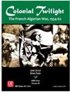 Colonial Twilight: The French-Algerian War, 1954-62 (Board Game)