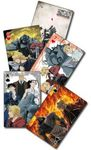FullMetal Alchemist Brotherhood - Series 2 Playing Cards