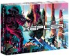 Kepler-3042 (Board Game)