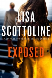 Exposed - Lisa Scottoline (Paperback)