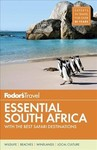 Fodor's Essential South Africa - Fodor's Travel Guides (Paperback)