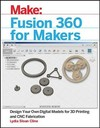 Fusion 360 for Makers - Lydia Sloan Cline (Paperback)