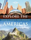 Explore the Americas - Lonely Planet Publications (Hardcover)