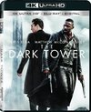 The Dark Tower (Region A - 4K Ultra HD + Blu-Ray)