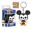 Funko Pop! Keychain - Disney - Mickey Mouse Cover