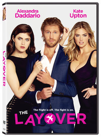 Layover (Region 1 DVD) - Cover