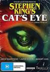 Stephen King's Cat's Eye (DVD)
