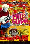 Wild Guitar/Choppers:Special Edition (Region 1 DVD)