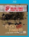 Rolling Stones - Ftv: Sticky Fingers Live At Fonda Theatre (Region A Blu-ray)
