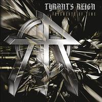 Tyrants Reign - Fragments of Time (CD)