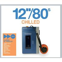 """12""""/80's Chilled (Audio CD)"""