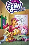 My Little Pony - Friendship Is Magic - Christina Rice (Paperback)
