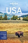 Lonely Planet USA - Lonely Planet (Paperback)