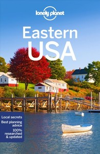 Lonely Planet Eastern USA - Lonely Planet (Paperback) - Cover