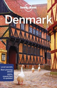 Lonely Planet Denmark - Lonely Planet (Paperback) - Cover