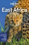 Lonely Planet East Africa - Lonely Planet Publications (Paperback)