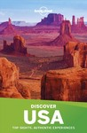 Lonely Planet Discover USA - Lonely Planet Publications (Paperback)