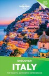 Lonely Planet Discover Italy - Lonely Planet Publications (Paperback)