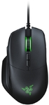 Razer - Basilisk 16000 DPI USB FPS Optical Ergonomic Gaming Mouse