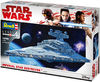 Revell - 1/2700 - Star Wars Imperial Star Destroyer (Plastic Model Kit)