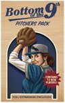 Bottom of the Ninth: Pitchers Pack (Card Game)