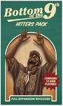 Bottom of the Ninth: Hitters Pack (Card Game)