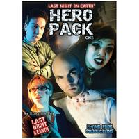 Last Night on Earth: Hero Pack 1 Expansion (Board Game)