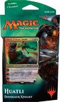 Magic the Gathering - Ixalan Planeswalker Deck - Huatli (Trading Card Game)