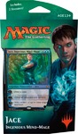 Magic the Gathering - Ixalan Planeswalker Deck - Jace (Trading Card Game)