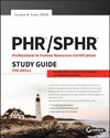 Phr / Sphr Professional in Human Resources Certification - Sandra M. Reed (Paperback)