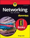 Networking All-In-One For Dummies - Doug Lowe (Paperback)