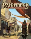 Pathfinder Roleplaying Game - Merchant's Manifest (Role Playing Game)