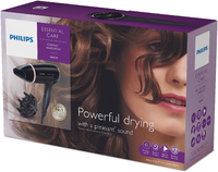 Philips - Essential Care Hairdryer - Cover