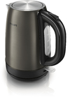 Philips - Cordless Kettle - Titanium (1.7 Litre)