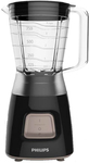 Philips - Daily Collection Blender - 350W - Black