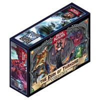 Hero Realms: The Ruin of Thandar Campaign Deck (Card Game) - Cover