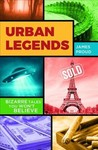 Urban Legends - Proud James (Paperback)