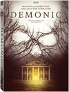 Demonic (Region 1 DVD)