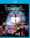 Who - Tommy Live At the Royal Albert Hall (Region A Blu-ray)