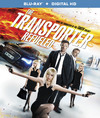 Transporter Refueled (Region A Blu-ray)