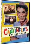 Cantinflas Double Feature:Don Quijote (Region 1 DVD)