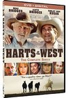 Harts of the West:Complete Series (Region 1 DVD)