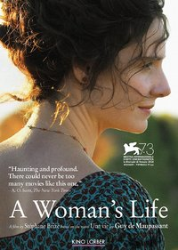 Woman's Life (Region 1 DVD) - Cover