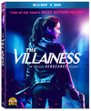 The Villainess (Region A Blu-ray)