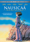 Nausicaa of the Valley of the Wind (Region 1 DVD)