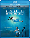 Castle In the Sky (Region A Blu-ray)