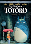 My Neighbor Totoro (Region 1 DVD)