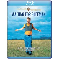 Waiting For Guffman (Region A Blu-ray) - Cover