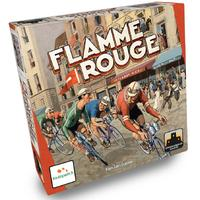 Flamme Rouge (Board Game)